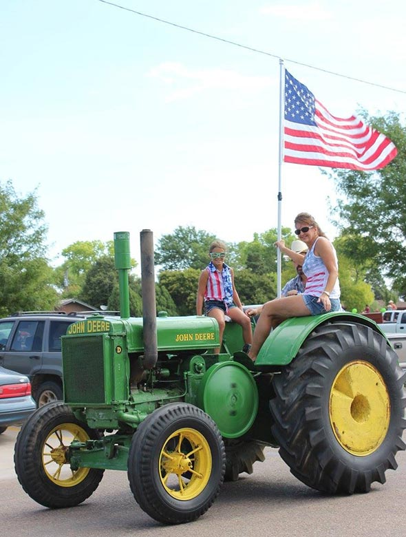 Scott County Free Fair Scott County Kansas
