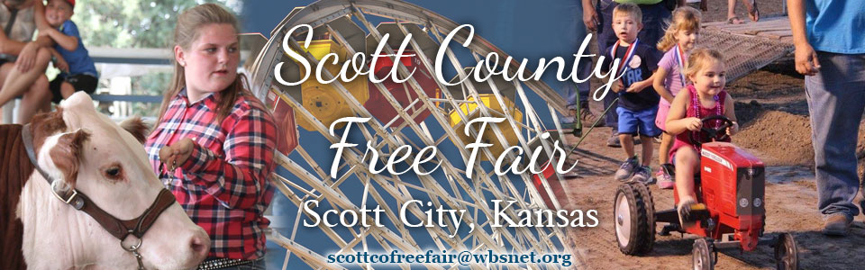 Scott County Free Fair, Scott City Kansas